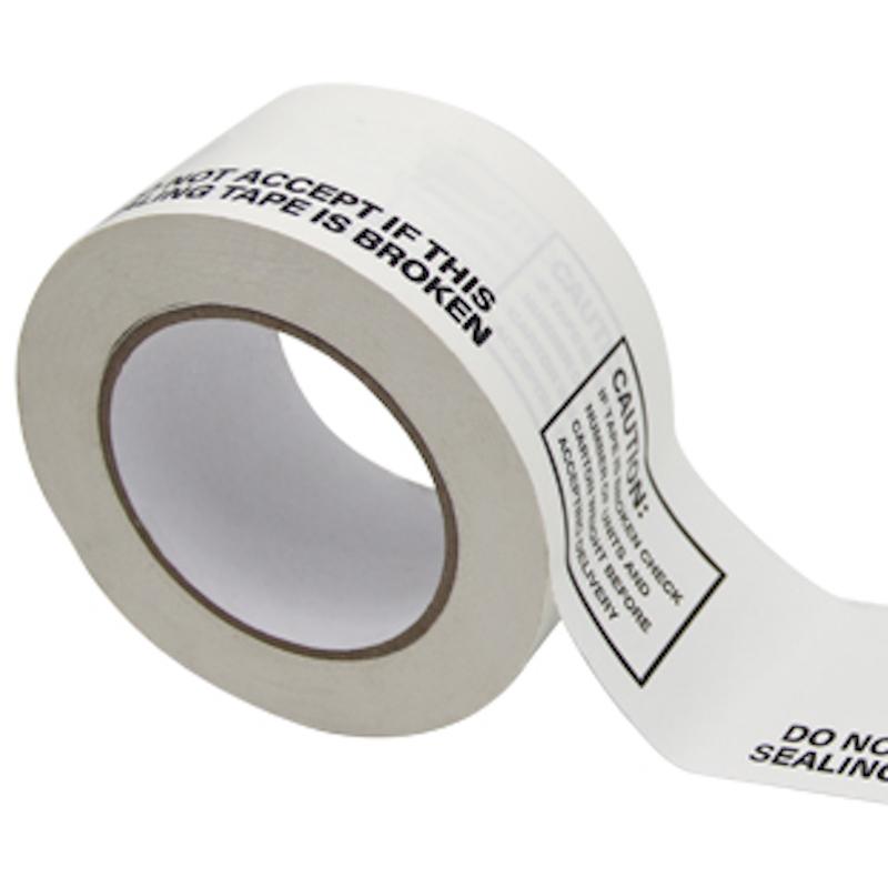 印字牛皮纸胶带