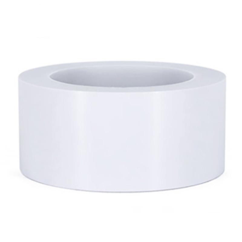 白色警示胶带