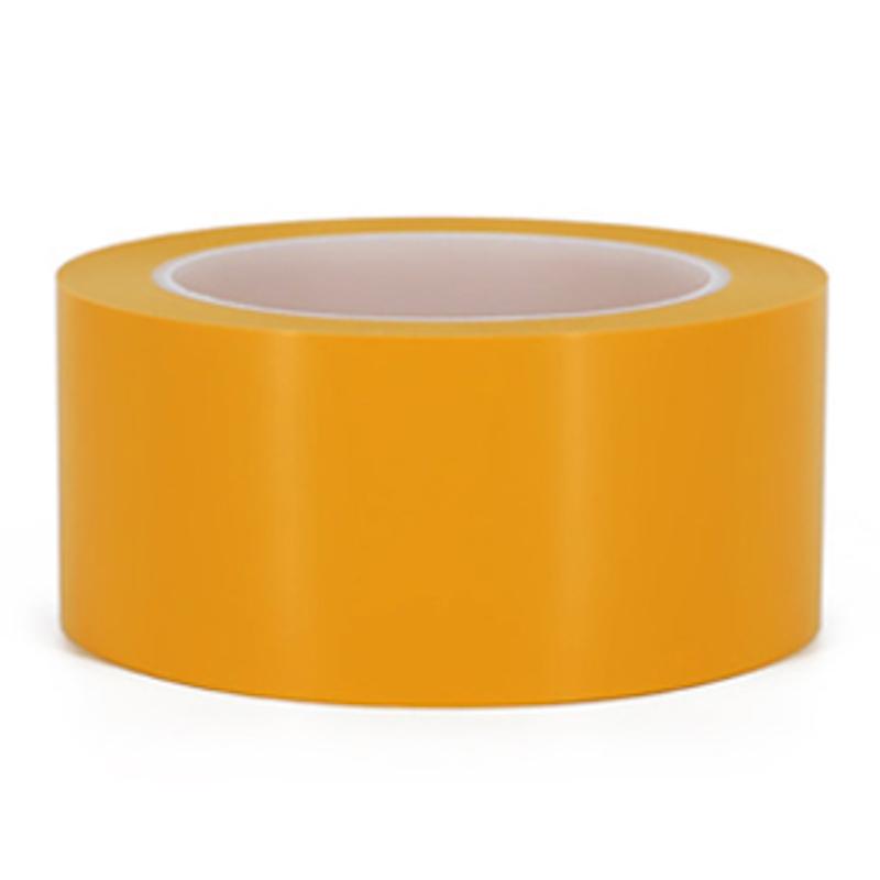 黄色警示胶带