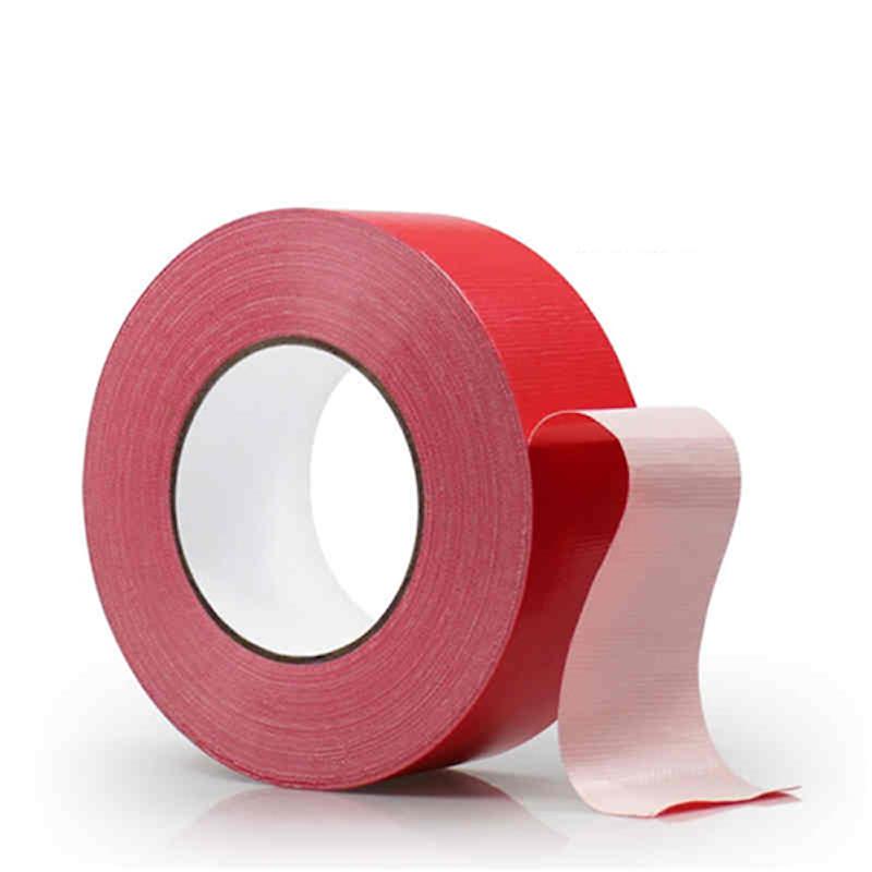 红布布基胶带